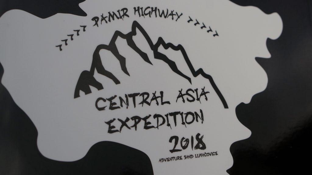 Central Asia Expedition 2018: Vyrážíme! 5